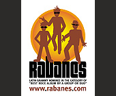 Rabanes Latin Show - tagged with llc