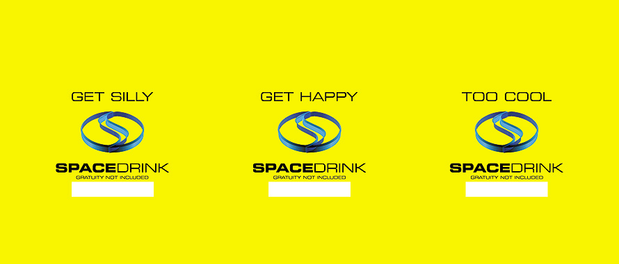 Club Space Downtown Miami Happy Face Drink Tickets