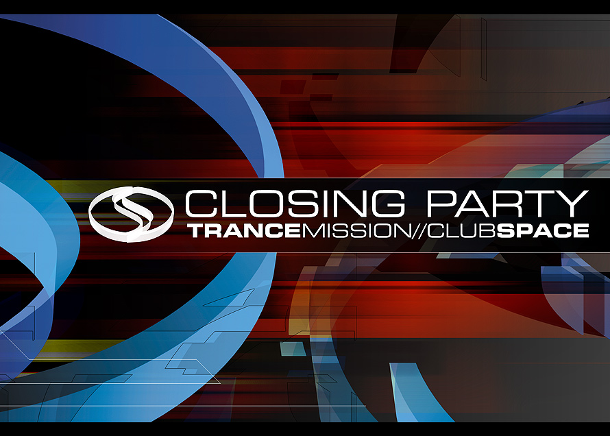Closing Party Trance Mission at Club Space