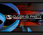 Closing Party Trance Mission at Club Space - tagged with roland