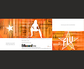 Billboard Live Fly Event - 4950x1875 graphic design
