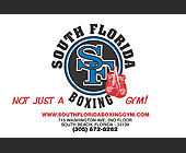 South Florida Boxing - tagged with kick