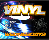 Vinyl Wednesdays at Sforza Lounge - tagged with turntable