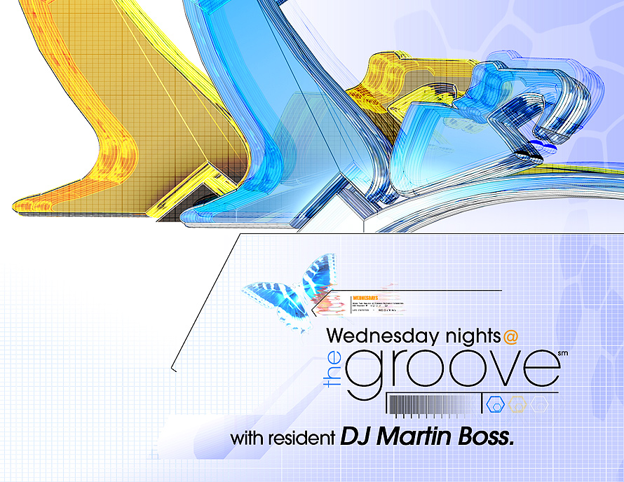 Wednesday Nights at The Groove