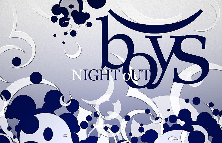 YCCS CSI Headquarters Boys Night Out