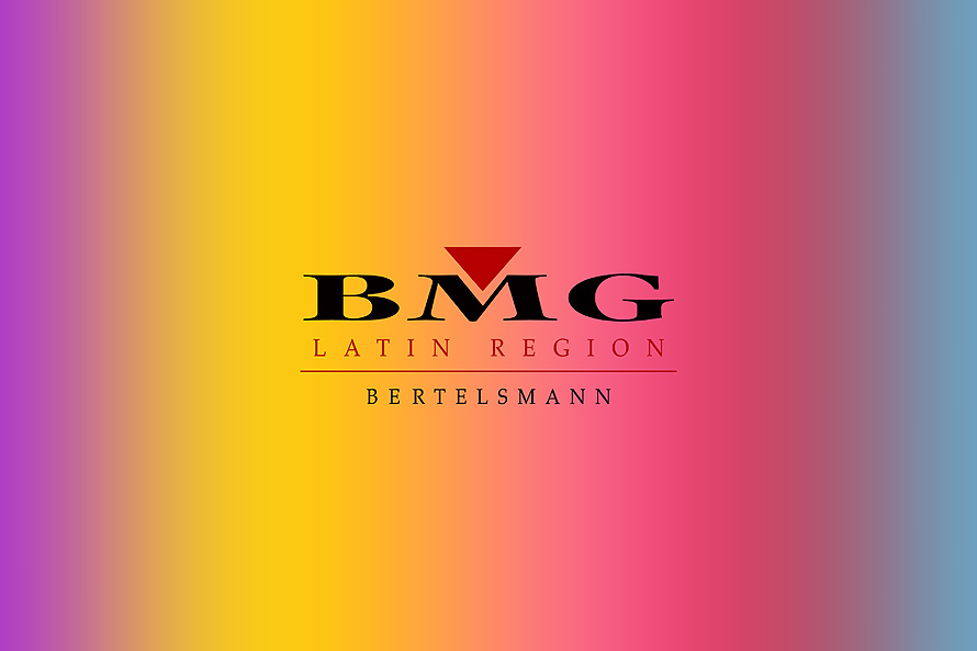 BMG Latin Region at Prive