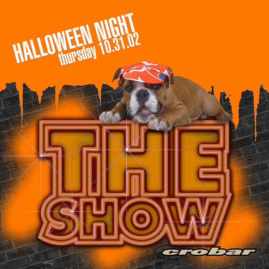 The Show at Crobar