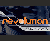 Spin Revolution - Nightclub