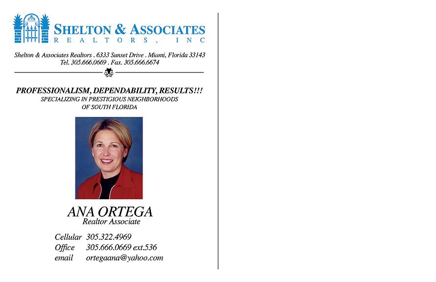 Shelton And Associates Realtors