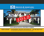 Shelton And Associates Realtors  - tagged with florida