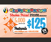 Slashes Prices! - 1275x825 graphic design