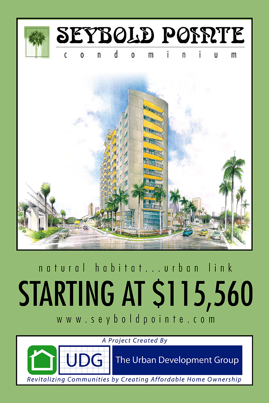 Seybold Pointe Condominiums