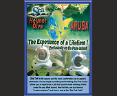 Sea Trek Helmet Drive - Marine and Boating Graphic Designs