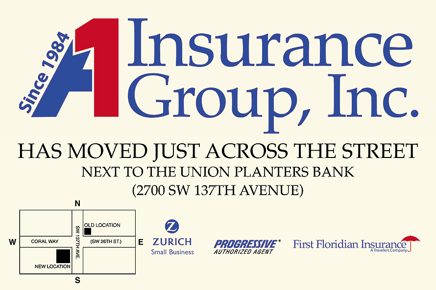 A-1 Insurance Group
