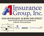 A-1 Insurance Group - tagged with w
