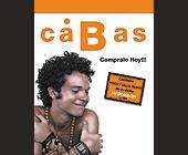 Cabas Compralo Hoy! - created May 2002