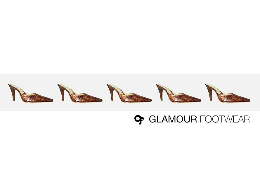 Glamour Footwear Mailer