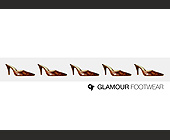Glamour Footwear Mailer - tagged with las vegas
