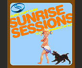Sunrise Session - client Club Space