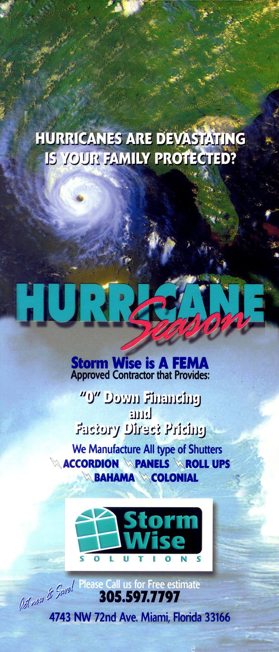 Stormwise Solutions