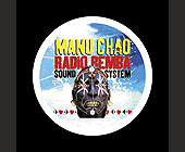 Manu Chao Radio Remba Sound System - created September 2002
