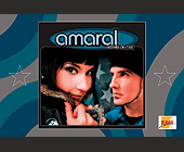Amaral Estrella de Mar - tagged with o