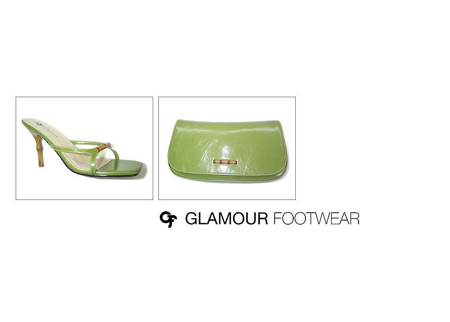 Glamour Footwear