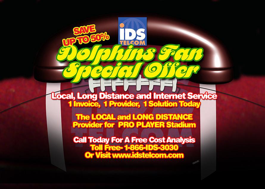 IDS Telcom
