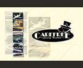 Carefree Luxury Rentals - created October 2003