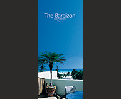 The Barbizon South Beach Miami - tagged with sky