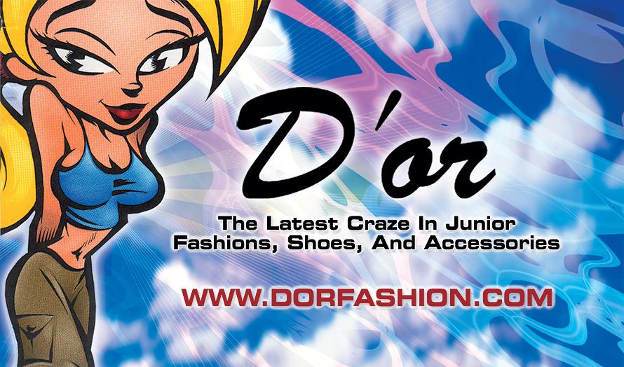 Do'r Fashions
