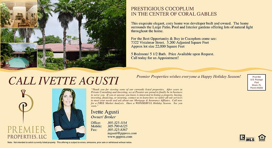 Premier Properties, LLC