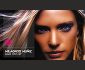 Milagros Muniz - Beauty Graphic Designs