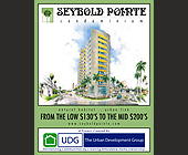 Seybold Pointe Natural Habitat Urban Link - 2550x3300 graphic design