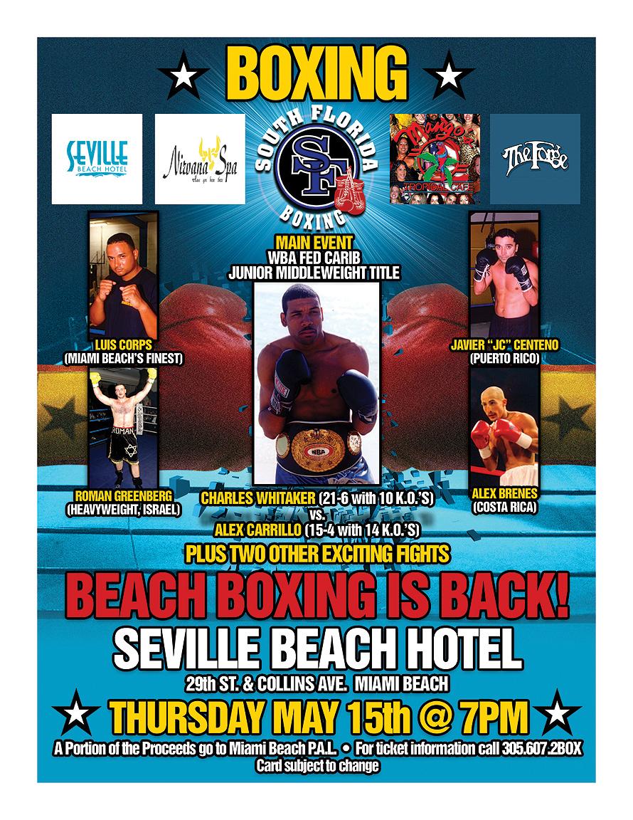 South Florida Boxing