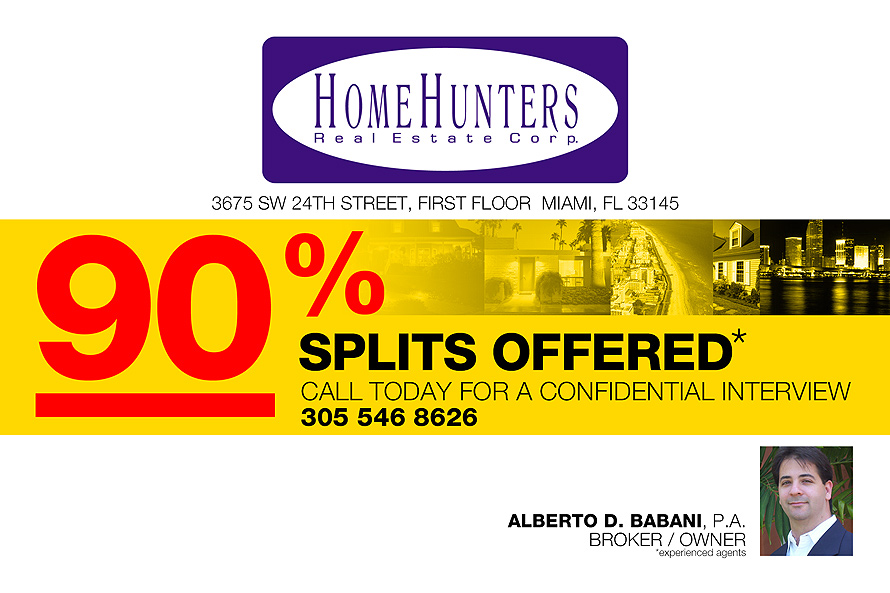 Homehunters Real Estate