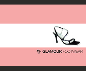 Glamour Footwear Corp - tagged with paid