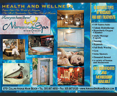 Nirvana Spa Health and Wellness - created July 2003