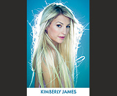 Kimberly James - Beauty Graphic Designs