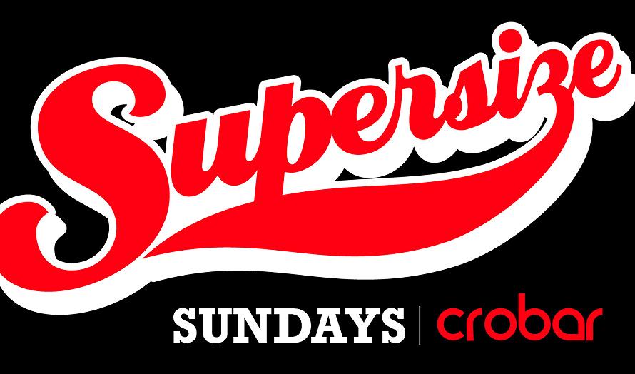 Super Size Sundays