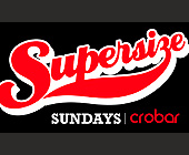 Super Size Sundays - Nightclub