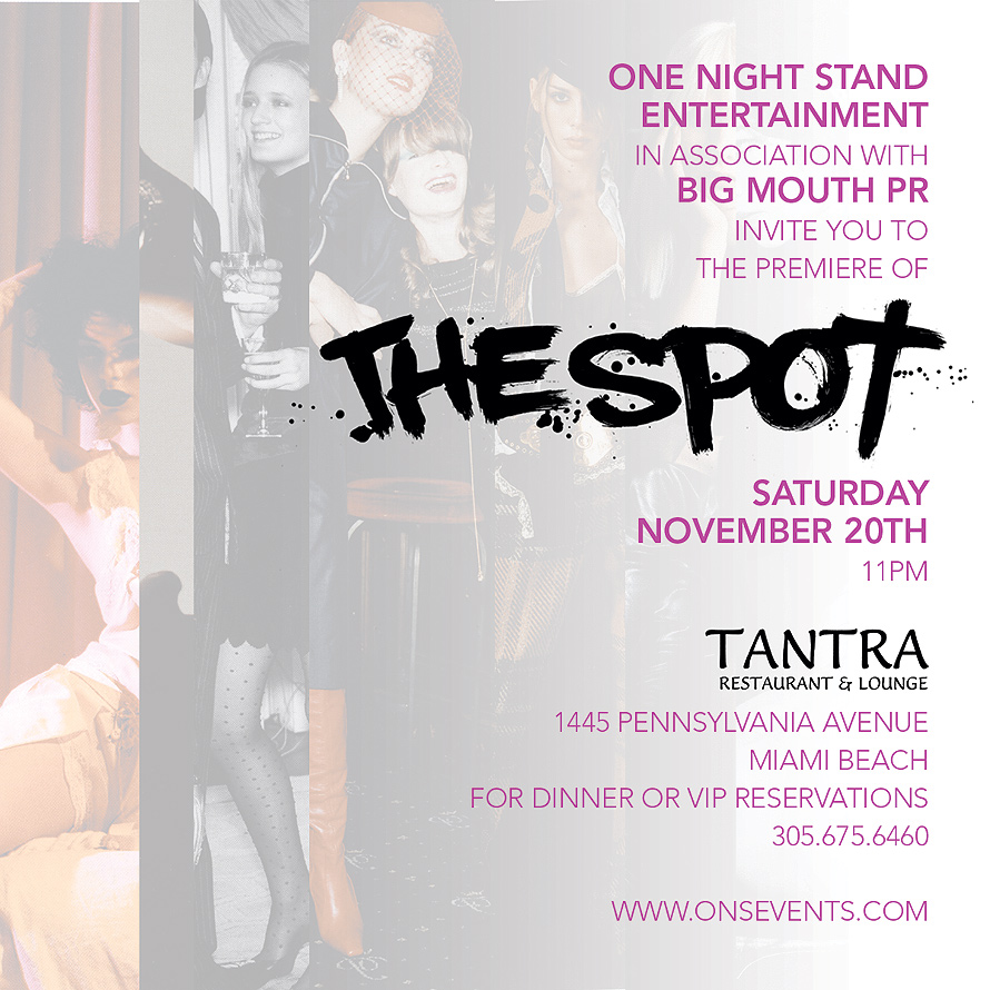 Tantra Restaurant and Lounge