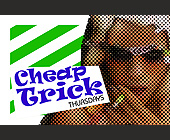 State Cheap Trick Thursdays - tagged with maxwell blandford