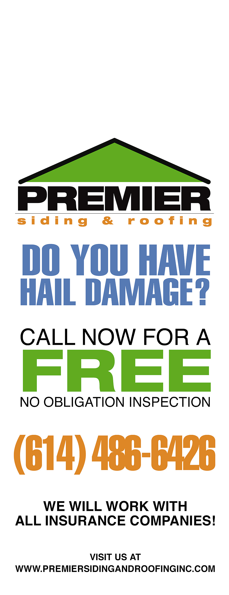 Premier Siding and Roofing