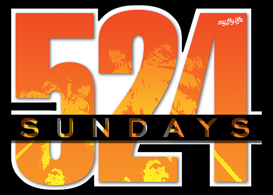 524 Sundays