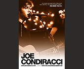 Joe Condiracci - tagged with guitar