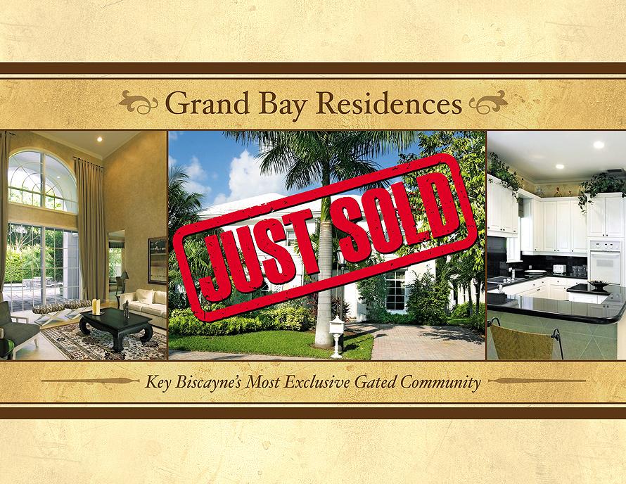Grand Bay Residences Key Biscayne