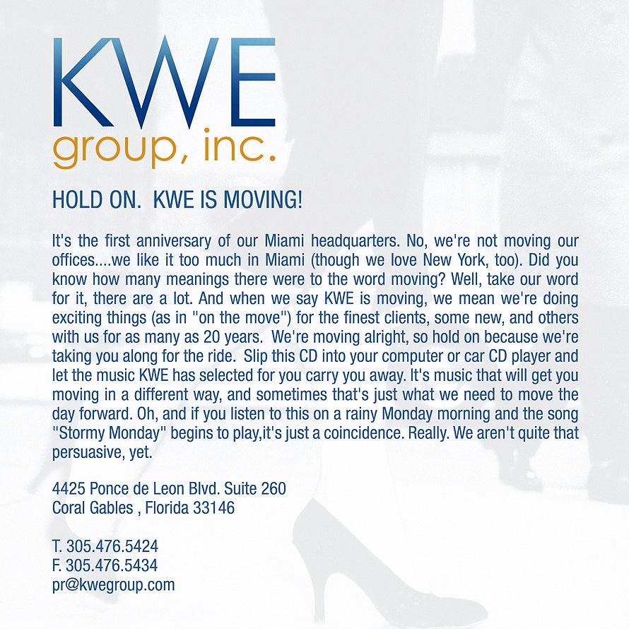 KWE Group Inc.