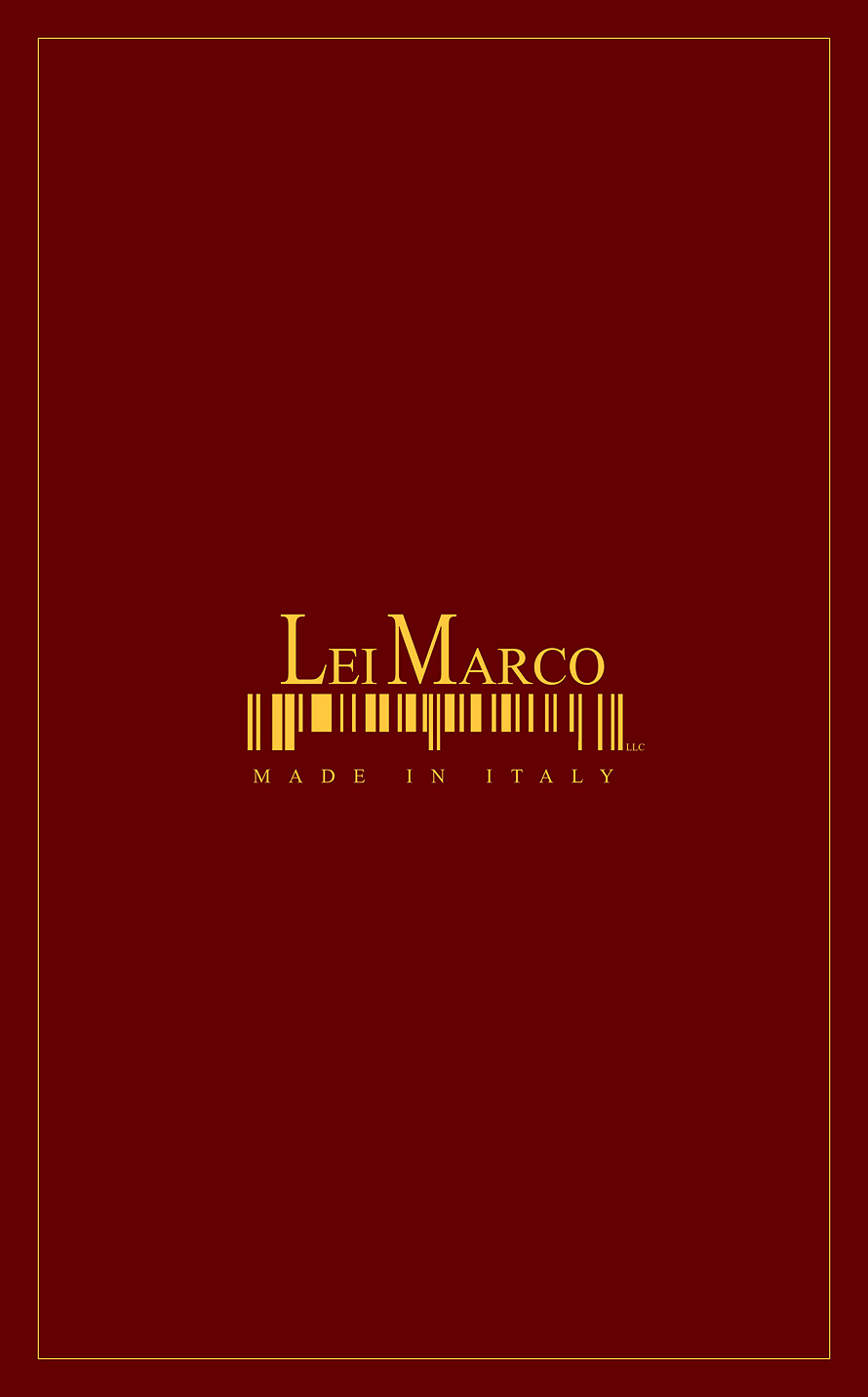 Rumi Lei Marco Made in Italy