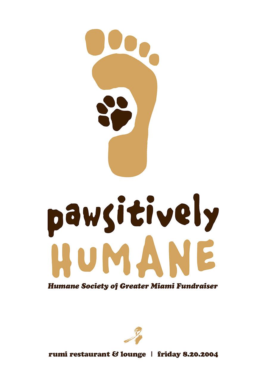 Humane Society Rumi Restaurant & Lounge